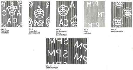 wert blaue mauritius briefmarke