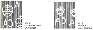 arthur wülbern privatpost marken